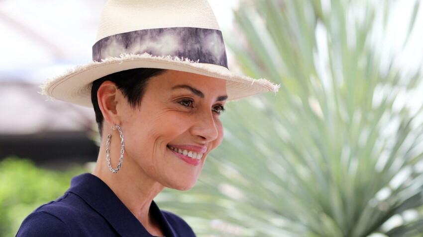 """Cristina Cordula en pleines vacances de l'amour : """"Mon mari est mon premier fan !"""""""