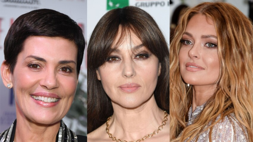Maquillage : 3 looks de stars à reproduire au plus vite