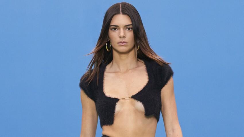 Underboob : connaissez-vous cette tendance mode et sexy qui fait fureur ?