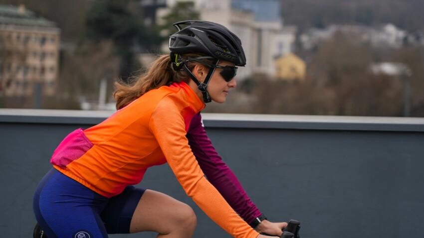 """Témoignage :""""Contre les préjugés, je veux féminiser le cyclisme"""""""