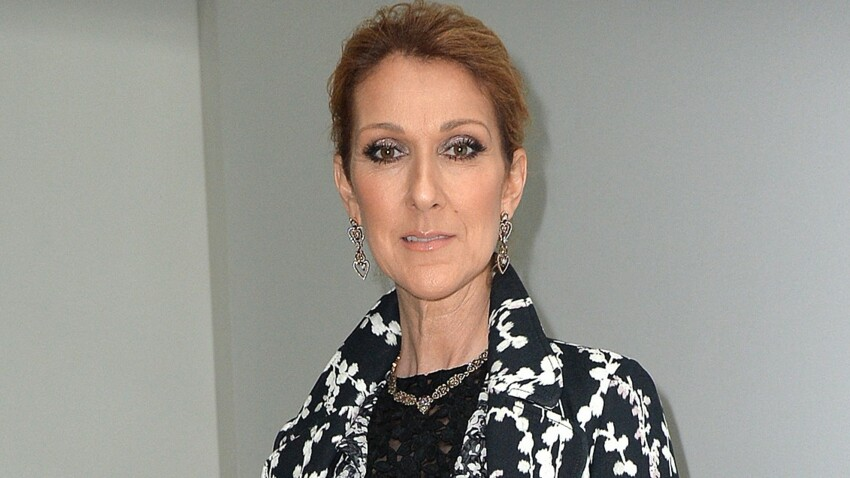 Céline Dion canon : ce look nineties en jean et surchemise qu'on lui piquerait bien !