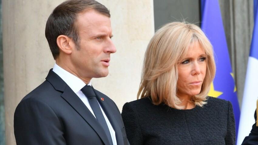 Emmanuel Macron : ce rituel avec Brigitte auquel ils n'ont pas dérogé pendant leurs vacances