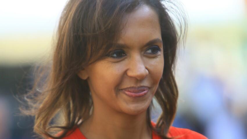 """Karine Le Marchand sur le départ de """"l'amour est dans le pré"""" ? Sa réponse cash"""