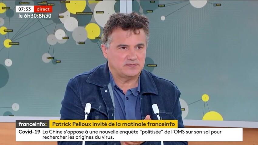 Covid-19 : la vaccination bientôt obligatoire ? Patrick Pelloux répond cash