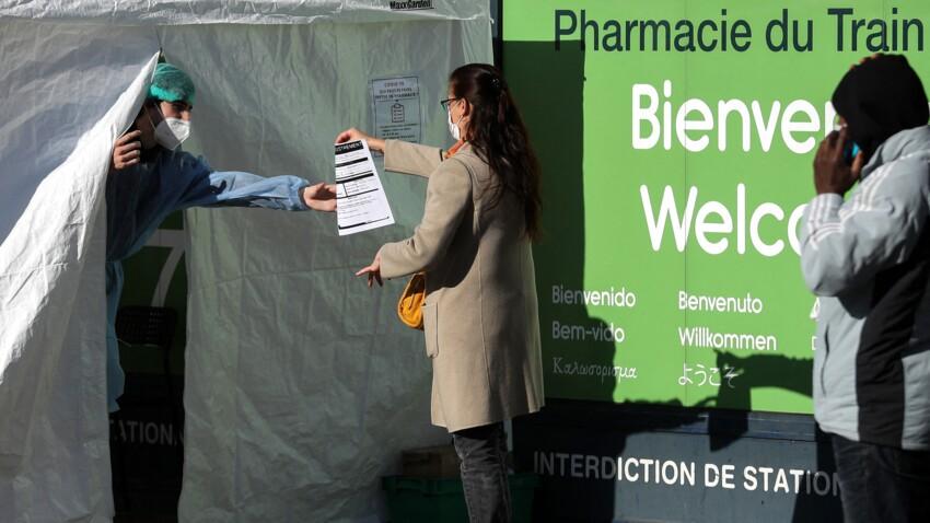 Pass sanitaire : pourquoi les pharmacies ne peuvent plus délivrer de QR codes ?