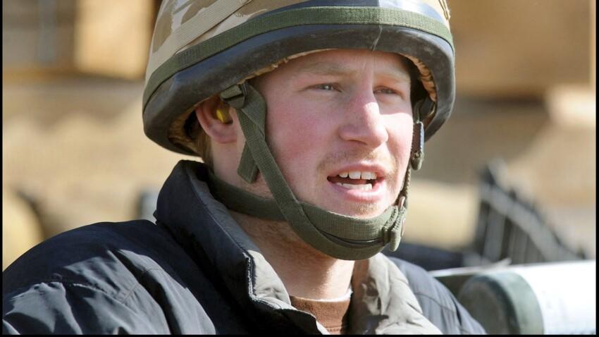 Pourquoi le prince Harry est personnellement touché par la crise en Afghanistan