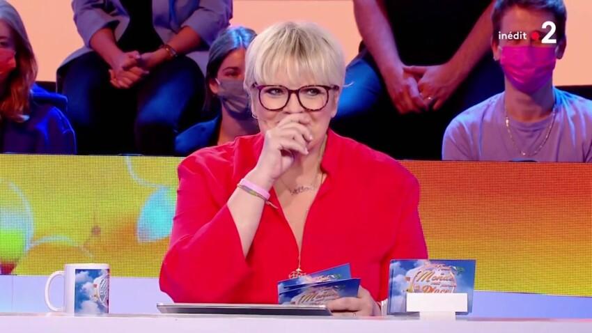 """""""Tout le monde veut prendre sa place"""" : les téléspectateurs se plaignent de Laurence Boccolini auprès de Nagui"""