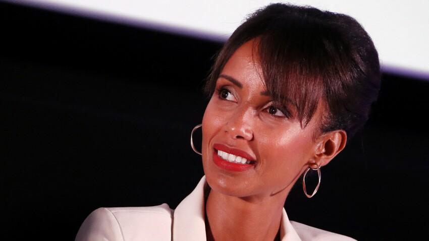 """Sonia Rolland """"privilégiée"""" ? En Martinique malgré la crise sanitaire, elle s'explique"""