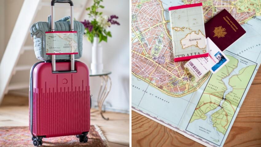 DIY spécial voyage : 3 accessoires à créer facilement pour partir en vacances