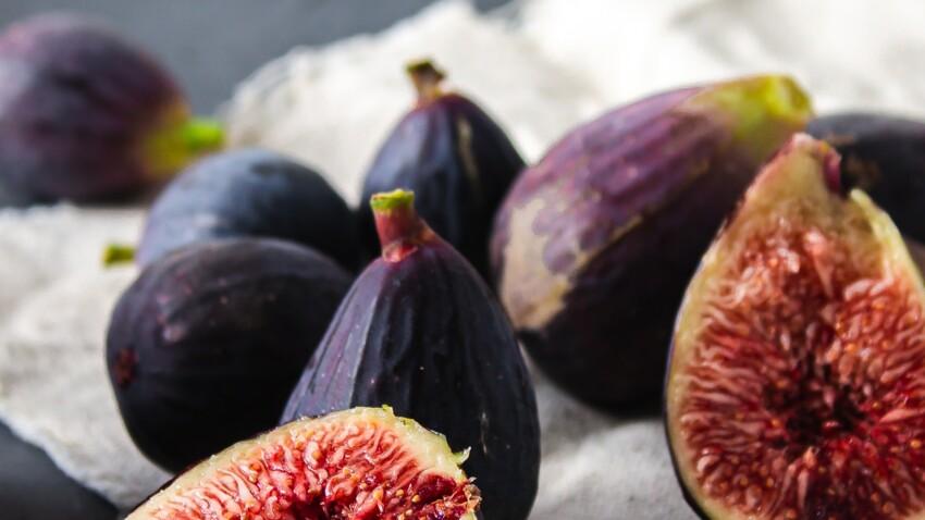Figue : quelles sont les vertus santé de ce fruit ?