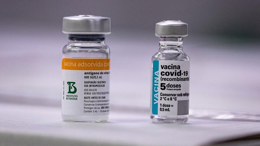 """Covid-19 : vers une vaccination étendue aux enfants à la rentrée ? """"Une évidence"""" selon le pédiatre Robert Cohen"""