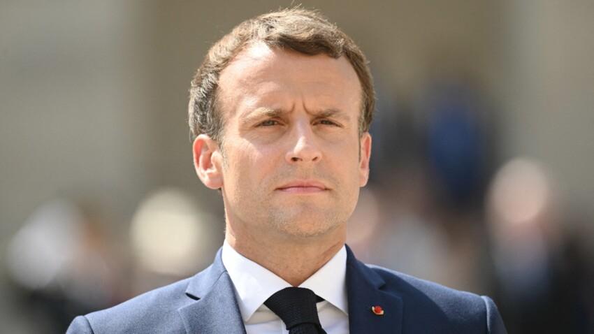 Emmanuel Macron : cette blessure intime qu'il peine à refermer