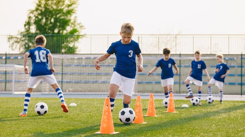 Pass sanitaire : les enfants devront-ils le présenter pour pratiquer une activité sportive à la rentrée ?