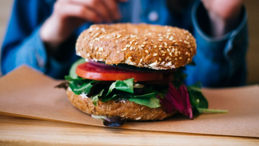 Bagel, döner kebab, bánh mì... 6 sandwichs pour vous régaler !