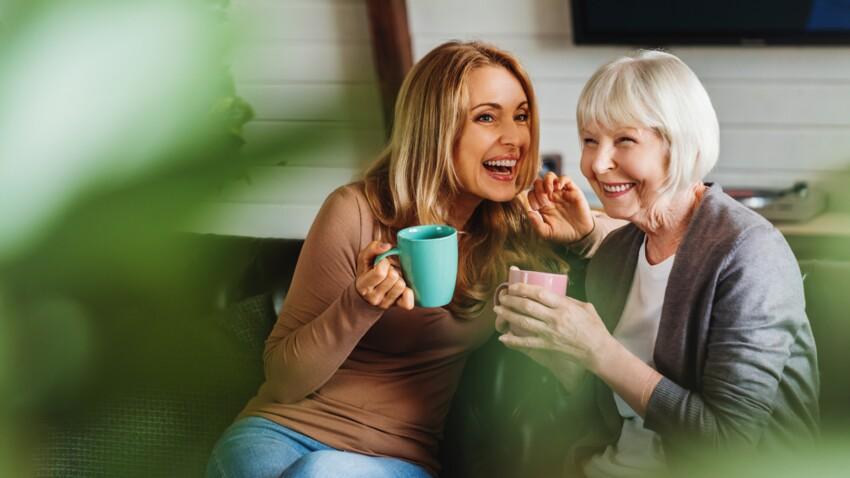 Alzheimer : avoir un proche à l'écoute permet de ralentir le déclin cognitif