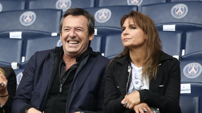 Jean-Luc Reichmann : sa compagne Nathalie Lecoultre s'affiche très sensuelle sur Instagram