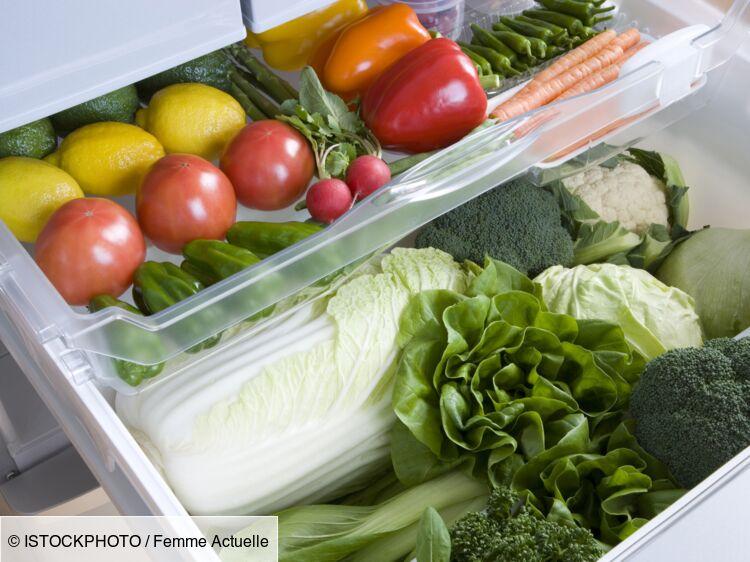 8 aliments à bannir absolument du bac à légumes