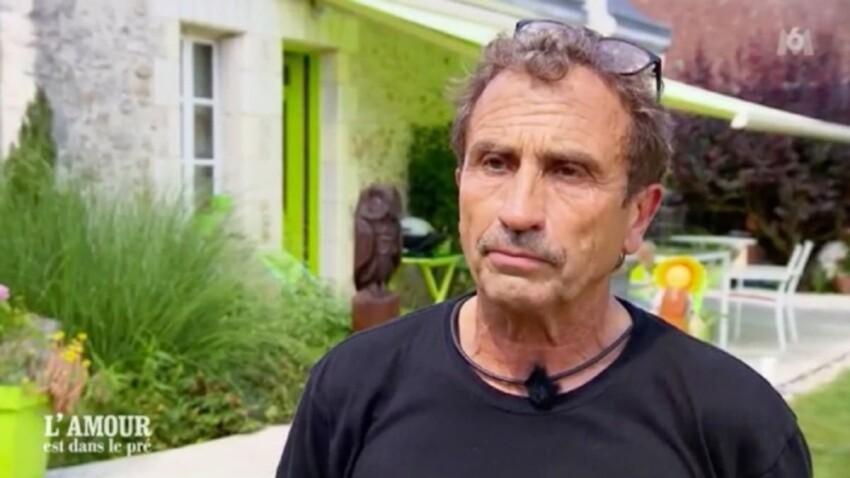 """""""L'amour est dans le pré"""" : que devient Jean-Claude, candidat mémorable de la saison 15 ?"""