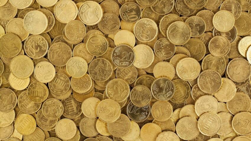 Nos super astuces pour reconnaître une pièce de monnaie rare