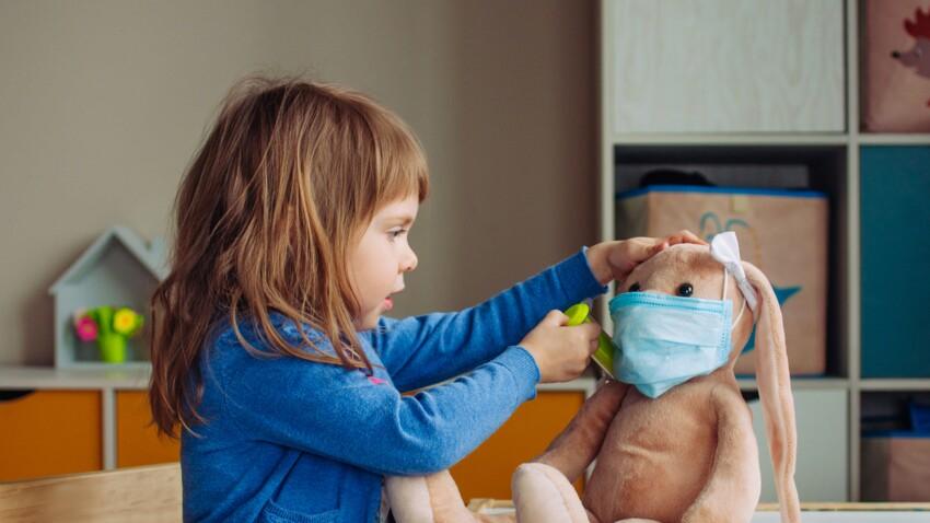 Covid-19 : à quel âge les enfants transmettent-ils davantage le virus ? Une étude répond