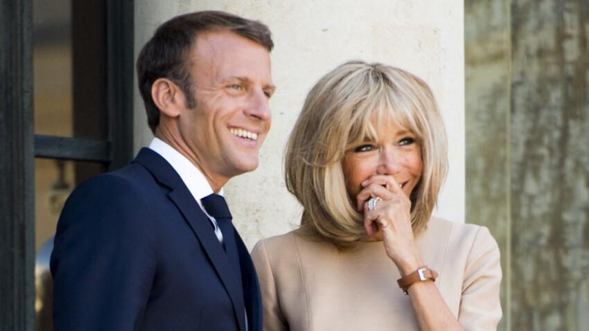 Emmanuel Macron : les révélations de sa mère sur ses rapports complexes avec sa belle-fille Brigitte