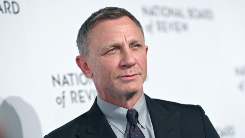 Daniel Craig explique pourquoi il ne veut pas léguer tout son héritage à ses enfants