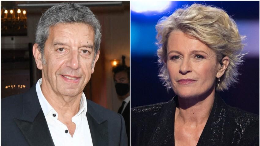Sophie Davant en couple avec Michel Cymes ? Elle répond aux rumeurs