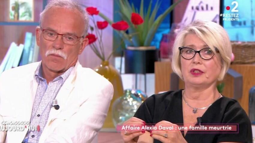 Jonathann Daval : les parents d'Alexia sortent un livre sur l'affaire