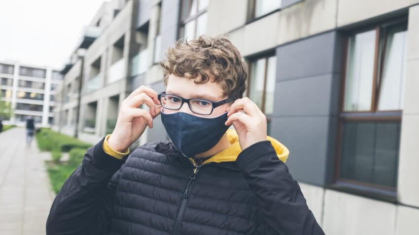 Covid-19 : quelles sont les villes concernées par le retour du masque en extérieur ?