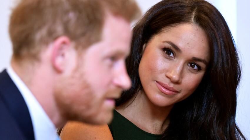 Harry et Meghan Markle : cette nouvelle attaque à la Reine Elizabeth II qui pourrait rompre tout espoir de réconciliation
