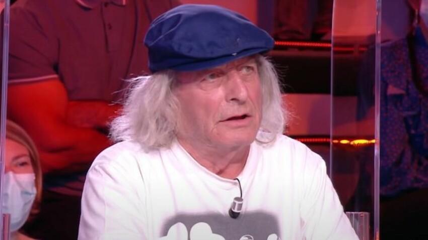 """René Malleville (""""TPMP"""") annonce être atteint d'un cancer"""