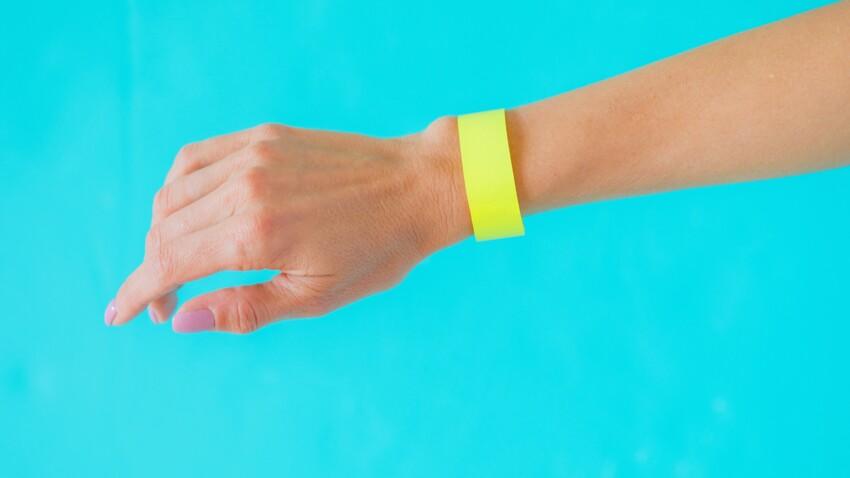 Pass sanitaire : quel est ce bracelet qui le remplace dans certains restaurants ?