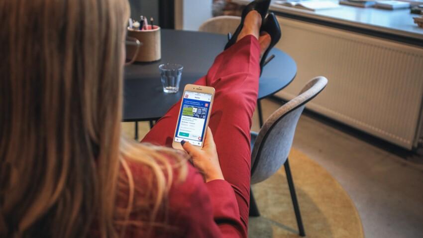 4 applications pour gagner de l'argent sur son smartphone