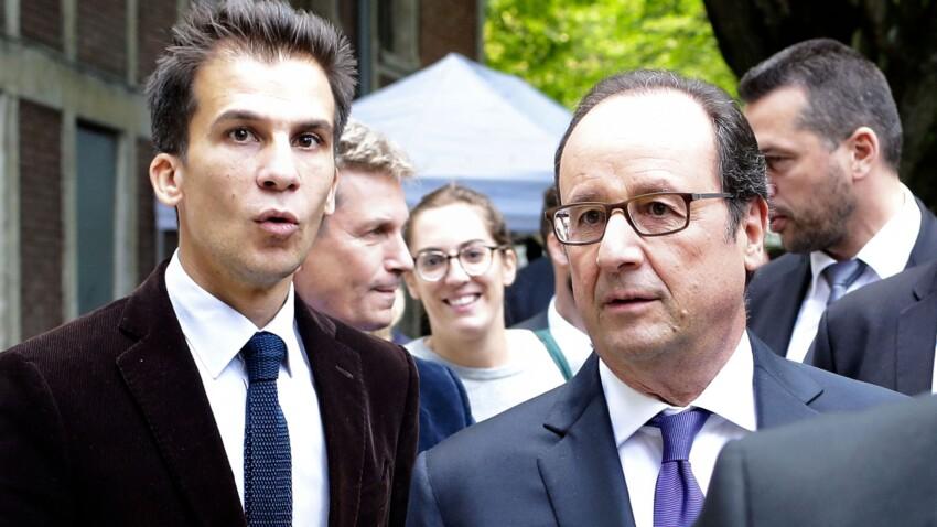 L' ex-conseiller de François Hollande balance à tout va sur Emmanuel Macron