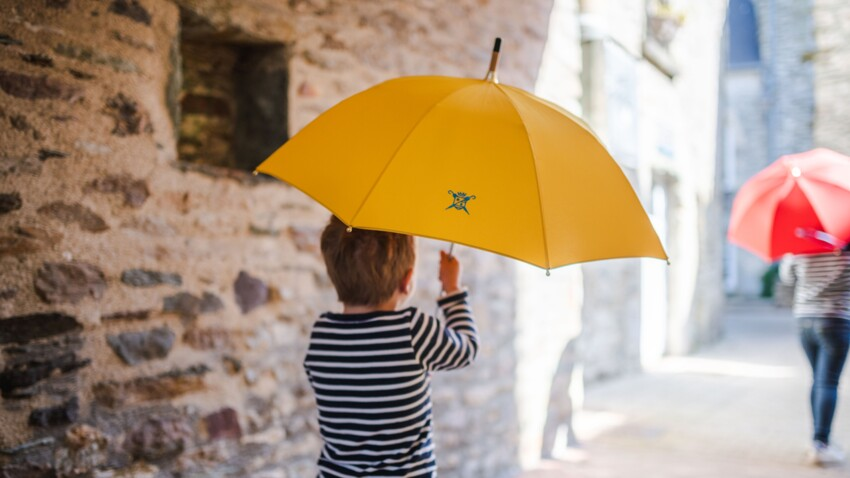Tout savoir sur le parapluie de Cherbourg