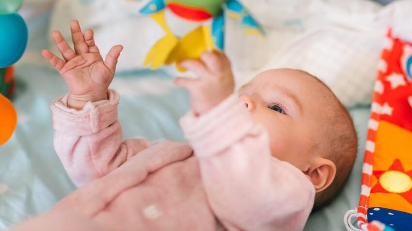 Rappel produit : ce jouet pour bébé dangereux présente un risque d'arrêt respiratoire
