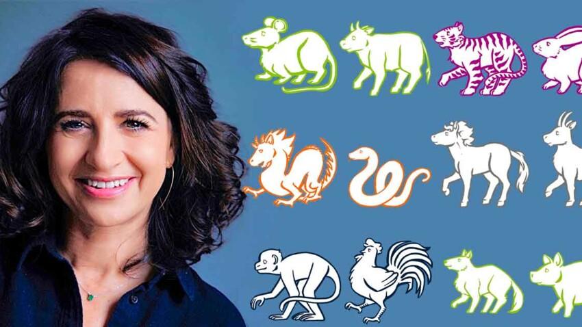 Horoscope chinois de la semaine du 23 au 29 août : les prévisions hebdo de Stéphanie Gelbart pour tous les signes