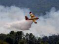 Incendies dans le Var : des mégots retrouvés sur le lieu de départ du feu