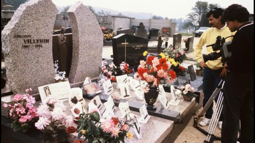 Affaire Grégory : cette triste révélation concernant sa tombe