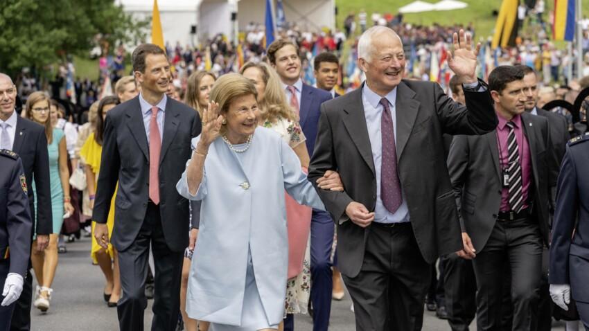 Princesse Marie victime d'un AVC : qui est la femme du souverain du Lichtenstein ?