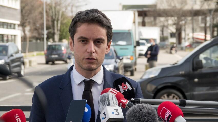 Gabriel Attal : comment son père l'a préparé à affronter l'antisémitisme dont il est victime
