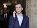 Emmanuel et Brigitte Macron : l'ex-conseiller de François Hollande décrit un couple fusionnel