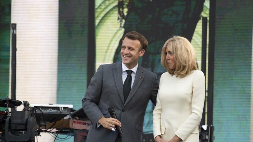 """""""Tout le temps ensemble"""" : les dessous de la relation fusionnelle d'Emmanuel et Brigitte Macron dévoilées"""