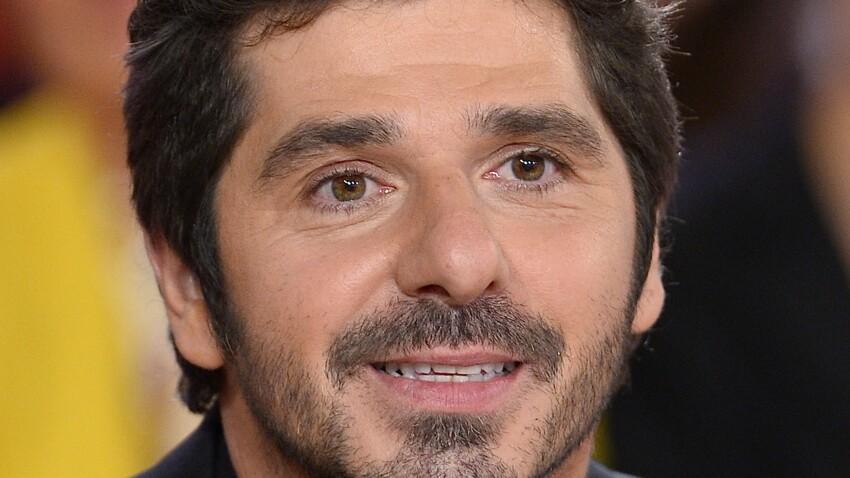 """""""Mauvaises graines"""" : Patrick Fiori confie ce qui l'a poussé à devenir acteur"""