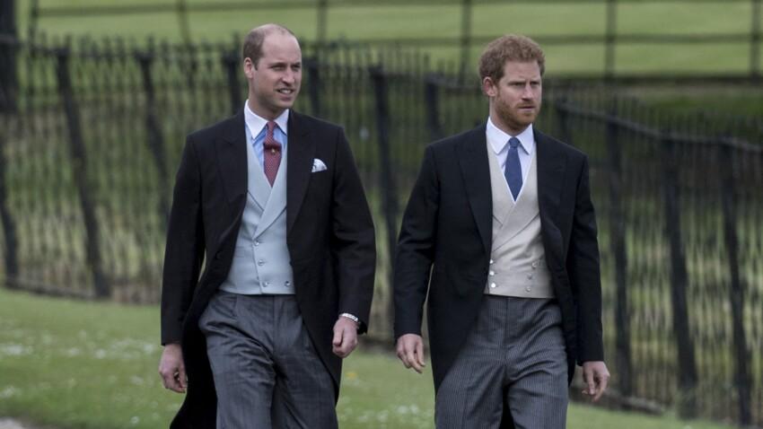 Prince William : cette dispute qui l'aurait conduit à virer Harry du Palais