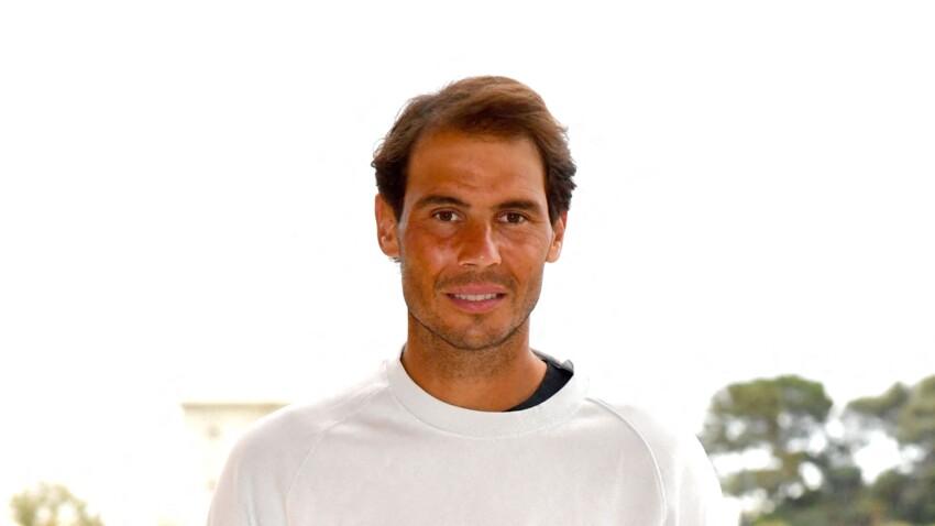 Rafael Nadal malade : le tennisman espagnol contraint de faire un break dans sa carrière