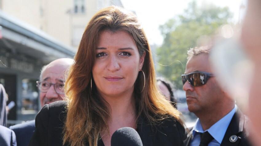 Marlène Schiappa dévoile son mystérieux projet pour la rentrée... loin du gouvernement