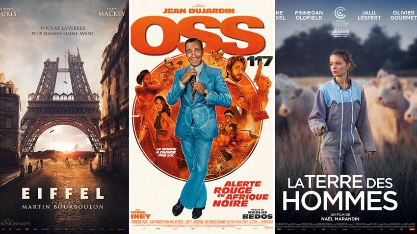 Cinéma : 6 films à ne pas rater actuellement