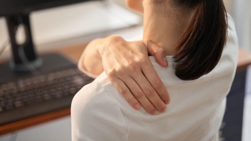 Enthésopathie : hanche, épaule, genou...les symptômes et les différents traitements