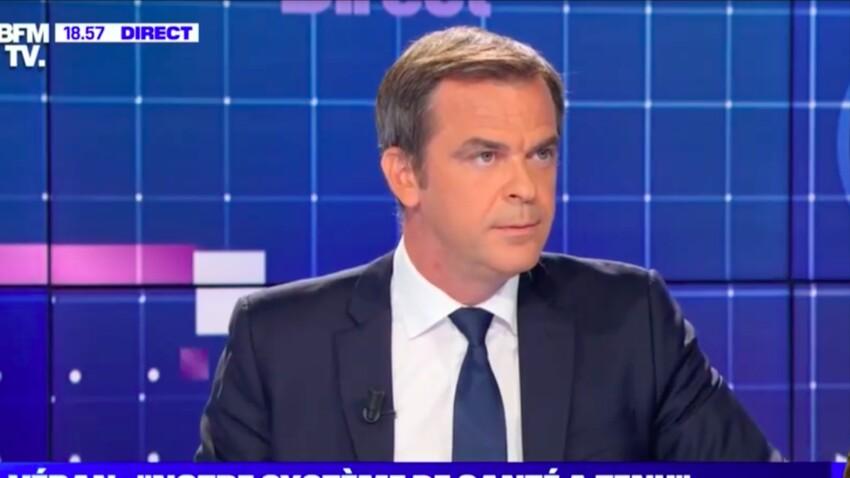 """Cinquième vague, reconfinement… Olivier Véran invite les Français à """"faire très gaffe"""""""